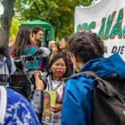 Waldschutz in Amazonien: Der Zerstörung die Stirn bieten