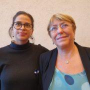 Nicaraguanische Aktivistin Amaya Coppens erneut in Haft