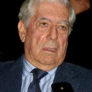Vargas Llosa erinnert mich an Goebbels
