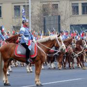 Menschenrechte in Chile – zwischen Gestern und Heute
