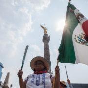 Aufschwung der Megaprojekte: Aktivistinnen fürchten um ihr Leben