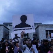 Indepaz: Jeden Tag wird ein Aktivist ermordet