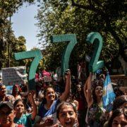 Mendoza verteidigt weiterhin das Wasser