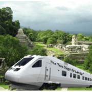 Befragung befürwortet Tren Maya
