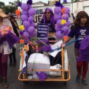 Frauenrechte in Oaxaca