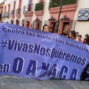 Avances para los derechos de las mujeres en Oaxaca