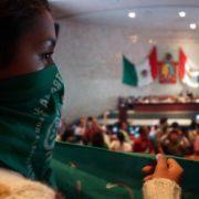 Große Fortschritte für Frauenrechte in Oaxaca
