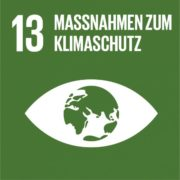 Hinhörer: SDG 13 Maßnahmen zum Klimaschutz