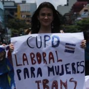 Transfrauen in Costa Rica