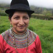 Ecuador ist ein patriarchaler, rassistischer Staat