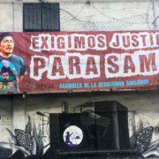 Entwicklung über Leichen. Der Kampf um ein Gaskraftwerk in Morelos