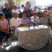 Oaxaca: Klagen von Minengegner*innen erfolgreich