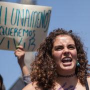 Oaxaca: 19 Feminizide im ersten Monat des Jahres