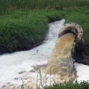 Río Santiago: Umwelthölle und irreparable Risiken
