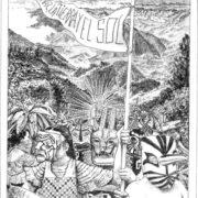 Die Welt sind wir – Buch über eine Karawane durch Mesoamerika