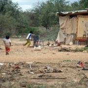 Eine humanitäre Katastrophe