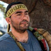 """""""Durch die Musik habe ich entdeckt, dass ich ein Mapuche bin"""""""