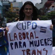"""""""Die Rechte von trans Personen müssen anerkannt werden"""""""