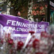 """Feminist*innen über Piñera: """"Wir machen ihm das Leben schwer"""""""