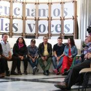 Ex-FARC-Kämpfer*innen: Dieselbe Angst wie damals im Krieg