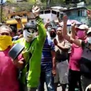 Honduras en la cuarentena