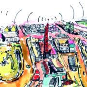 Gemeinschaftsradio als Zugang zum Öffentlichen Raum
