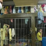 Coronavirus im Gefängnis: Romantisierung und Repression