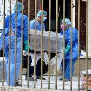Guayaquil: Leichen können nicht bestattet werden