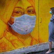 Mit Armut und Korruption durch die Corona-Pandemie