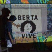 Mit Berta Cáceres im Herzen gegen den Extraktivismus