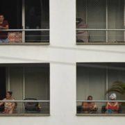 Covid-19 in Mexiko: In banger Erwartung der kommenden Wochen