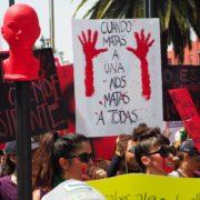 Anstieg der Gewalt gegen Frauen und Mädchen erwartet