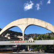 """Was Bolsonaro sagt, ist in der Favela egal."""