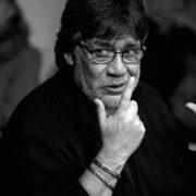 In Gedenken an Luis Sepúlveda, chilenischer Schriftsteller und Aktivist