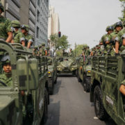 López Obrador legalisiert die Militarisierung Mexikos