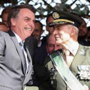 Bolsonaro, das Militär und die Macht