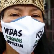 COVID-19: Alarmierende Entwicklungen in indigenen Gemeinschaften