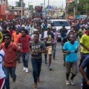 Trotz Pandemie: Protestwelle nimmt wieder Fahrt auf