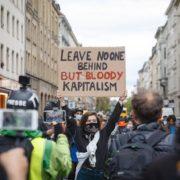 Primero de Mayo 2020 en Berlín – La lucha sigue