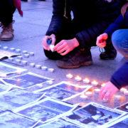 Der lange Weg zur neuen Verfassung: Chilen*innen in Deutschland