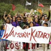 Kichwa-Rap aus dem Andes-Ground