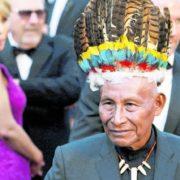 """""""Unsere Großeltern sterben"""" – ein Hilferuf aus dem Amazonas"""