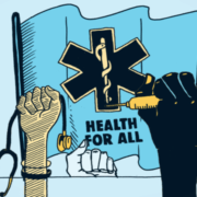 Pharmaindustrie: Wenn der Geldbeutel über die Gesundheit bestimmt