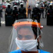 Erneut Proteste gegen Anpassungsmaßnahmen der Regierung