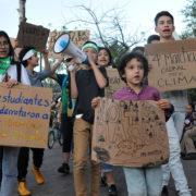 Auswirkungen des Klimawandels auf die Landwirtschaft in Oaxaca