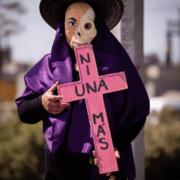 Morddrohungen gegen feministische Organisation
