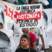 Weitere Festnahme im Fall Ayotzinapa