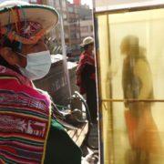 COVID-19: CIDH warnt vor Krise für indigene Bevölkerung