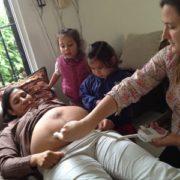 Müttersterblichkeit während COVID-19 gestiegen