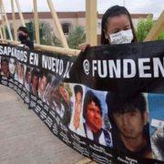 Was passiert mit den Verschwundenen?